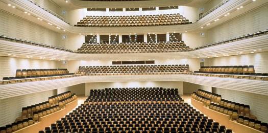 Jazz Club Luzern - KKL Konzertsaal